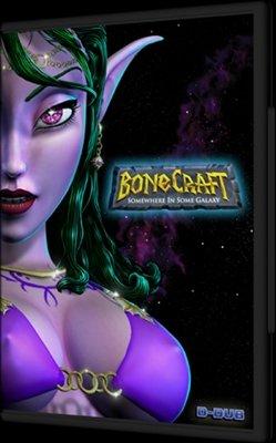 BoneСraft v1.0.4 + 1DLC