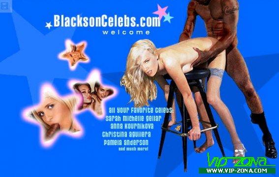 BlacksOnCelebs.com Full SiteRip