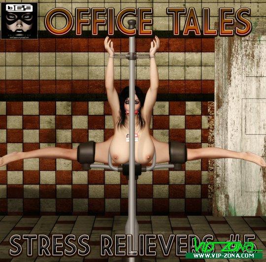 Office Tales 05