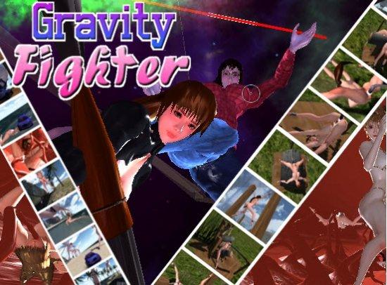 [FLASH]Gravity Fighter