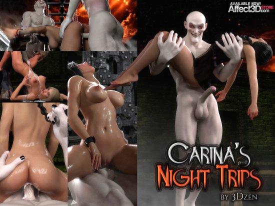 Carina's Night Trips