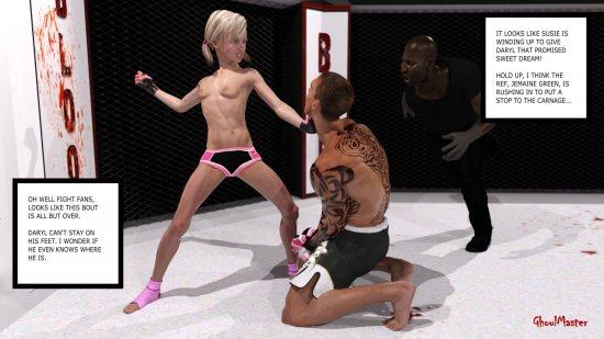Loli-MMA