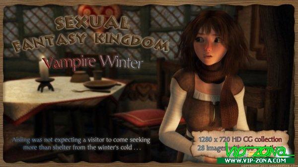 [FLASH]Sexual Fantasy Kingdom: Vampire Winter