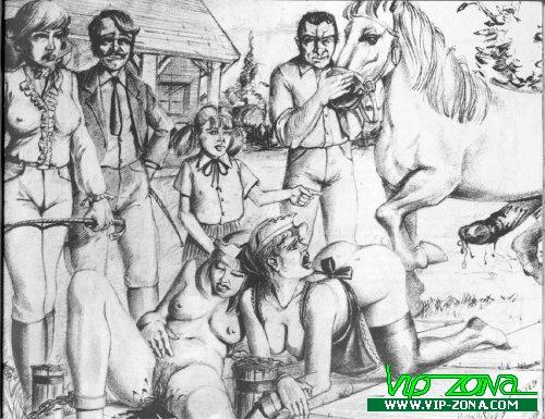 Demver BDSM Art