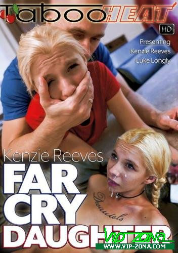 Kenzie Reeves - Far Cry Daughter (2018/HD)