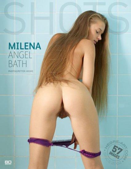 Milena - Angel bath